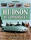 Book Cover Hudson Automobiles (An Illustrated History)