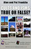 Book Cover Cults and Isms: True or False?
