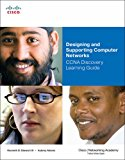 Book Cover Designing and Supporting Computer Networks, CCNA Discovery Learning Guide