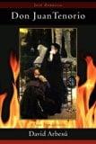 Book Cover Don Juan Tenorio: A Religious-Fantasy Drama in Two Parts (Juan de La Cuesta Hispanic Monographs)