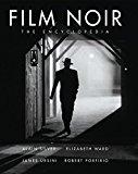 Book Cover The Film Noir Encyclopedia