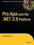 Book Cover Pro Ajax and the .NET 2.0 Platform