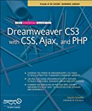 Book Cover The Essential Guide to Dreamweaver CS3 with CSS, Ajax, and PHP (Friends of Ed Adobe Learning Library)