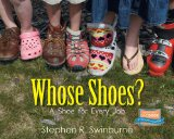 Book Cover Whose Shoes?: A Shoe for Every Job