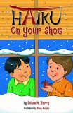 Book Cover Haiku On Your Shoe
