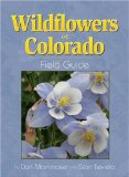 Book Cover Wildflowers of Colorado Field Guide (Wildflower Identification Guides)