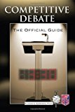 Book Cover Competitive Debate: The Official Guide