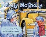 Book Cover Molly McSholly Conquers Kindergarten