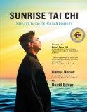Book Cover Sunrise Tai Chi: Simplified Tai Chi for Health & Longevity