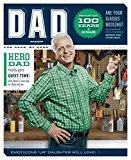 Book Cover Dad Magazine: America's #1 Magazine for