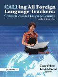 Book Cover Calling All Foreign Language Teachers