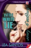 Book Cover Little White Lie (Amigas Y Amor)