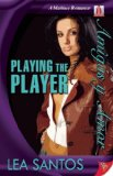 Book Cover Playing the Player (Amigas y Amor)