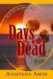 Book Cover DAYS OF THE DEAD: AN ADIE STURM MYSTERY