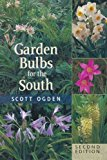 Book Cover Garden Bulbs for the South