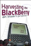 Book Cover Harvesting the BlackBerry: An Insider's Perspective