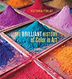 Book Cover The Brilliant History of Color in Art