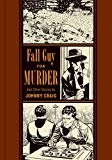 Book Cover Fall Guy For Murder And Other Stories