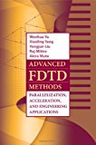 Book Cover Advanced FDTD Method: Parallelization, Acceleration, and Engineering Applications (Artech House Electromagnetic Analysis)