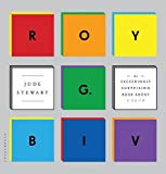 Book Cover ROY G. BIV: An Exceedingly Surprising Book About Color