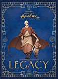 Book Cover Avatar: The Last Airbender: Legacy (Insight Legends)