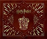 Book Cover Harry Potter: Gryffindor Deluxe Stationery Set (Insights Deluxe Stationery Sets)