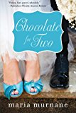 Book Cover Chocolate for Two (The (Mis)Adventures of Waverly Bryson)