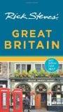 Book Cover Rick Steves' Great Britain