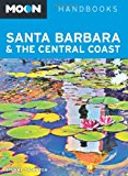 Book Cover Moon Santa Barbara & the Central Coast (Moon Handbooks)