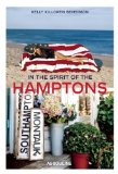 Book Cover In the Spirit of The Hamptons