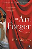 Book Cover The Art Forger: A Novel