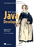 Book Cover The Well-Grounded Java Developer: Vital techniques of Java 7 and polyglot programming