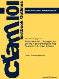 Book Cover Studyguide for Enterprise AJAX: Strategies for Building High Performance Web Applications by Dave Johnson, ISBN 9780132242066 (Cram101 Textbook Outlines)