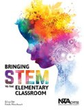 Book Cover Bringing STEM to the Elementary Classroom - PB413X