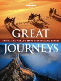 Book Cover Lonely Planet Great Journeys