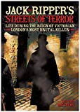 Book Cover Jack the Ripper's Streets of Terror: Life During the Reign of Victorian London's Most Brutal Killer