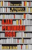 Book Cover Ajax Penumbra: 1969