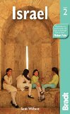 Book Cover Israel (Bradt Travel Guide)