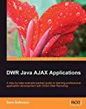 Book Cover DWR Java AJAX Applications