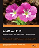 Book Cover AJAX and PHP: Building Modern Web Applications 2nd Edition
