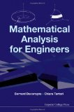 Book Cover Mathematical Analysis for Engineers