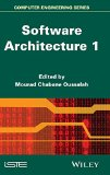Book Cover Software Architecture 1 (Computer Engineering (Wiley))