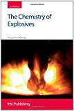 Book Cover The Chemistry of Explosives: RSC (RSC Paperbacks)