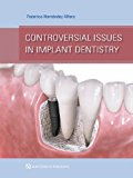 Book Cover Controversial Issues in Implant Dentistry