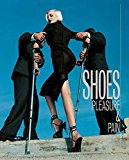 Book Cover Shoes: Pleasure & Pain
