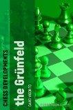 Book Cover Chess Developments: The Grünfeld