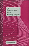 Book Cover The Regenerator and the Stirling Engine