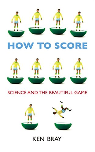 Book Cover How to Score