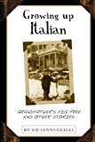 Book Cover Growing Up Italian