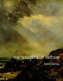 Book Cover The Weather of Britain